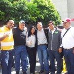 Asi Es RT: @Richard_Guevara #LaVerdadEn30Cajas con @CarlosOcariz en TSJ Petare con su Alcalde!!!! http://t.co/SwiqQp4RyZ