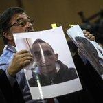 Attesa sentenza appello #Cucchi, giudici in camera Consiglio Pg ha chiesto condanna per tutti http://t.co/VaUW5tSc74 http://t.co/RMaZTbMhAy