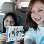 And theyll be chasing their tails trying to track us down. #TS1989 #taylurking http://t.co/vdTpJeduMA