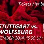 Noch 24 Stunden...#Heimspiel #VfBWOB #Vorfreude http://t.co/oYuw9DzVbr