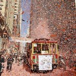 #SFGParade begins at 12pm. Streaming live on http://t.co/xNkNSctZRs or watch live on @CSNAuthentic http://t.co/QJjYCjnmUz