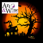 """Come 4 @NorthwoodWPB Art&Wine """"Spook-Tacular"""" 2nite! 6-9p. Food, fun, costumes & more. Info: http://t.co/eHzdL6Hd9m http://t.co/ctGdx2f6a3"""