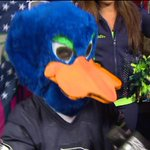 Cmon down! #Seahawks Blue Friday Halloween Costume Contest all morning #Q13Fox #Sluggers Seattle #TGIBF http://t.co/f2U9uSK043