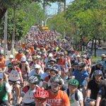#PaseoSolidario: Ciclistas recorrerán por @TeletonParaguay. http://t.co/vLtm8RFzIi #PoneleCorazón http://t.co/trUxdi5fdl