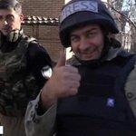 СБУ: Пореченков на Донбассе устроил сафари и расстреливал мирных жителей за $50 тыс http://t.co/ySOE99JYN9 http://t.co/nh7xUFRPWs