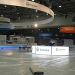 #CHC14 starts in 2 days. The prep is underway. RT if youll be attending! #behindthescenes http://t.co/5UdgZrv7Ot