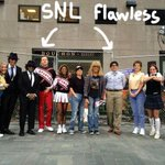 The Today show crew recreates iconic #SNL looks for Halloween! http://t.co/zY7ZVd8sB6 http://t.co/GOiG3JUQMw