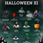 Англичане явили свою символическую сборную Хэллоуина http://t.co/Lu0ow346gE http://t.co/3Tam1yUos9