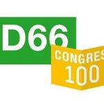 Morgen omkijken en vooruitblikken met record aantal aanwezigen #Congres100 #D66 in Den Bosch https://t.co/Ad4V8bmpNz http://t.co/vmkJzgpYPK