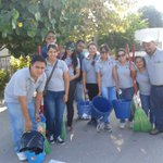 Una vez mas el Equipo de @RadioTorreon diciendo #MisionCumplida en Fracc Villas San Agustin @atn_ciudtorr @mrikelme http://t.co/YMmAxOn5Sd
