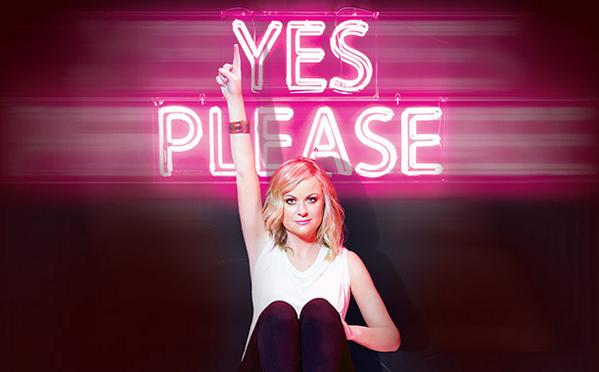 Amy Poehler dishes on her new book, the end of ParksandRec, and her next move: