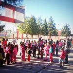 Gran participación de niños y niñas en el #ViernesContigo de @DIFMunicipalDgo en CDD Chapultepec @Marisol_rosso http://t.co/wbfnUDl4mX