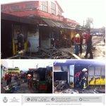 Respuesta inmediata de @SPCVer en el incendio del mercado de #Coatepec. No hay reporte de lesionados. http://t.co/dVaMcJywxX