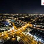 #fridayfact Alle Straßen in #Berlin sind zusammen 5421 km lang, mit Tempo30 bräuchte man 180h für 1 Tour. @bzberlin http://t.co/kmryhkfXhY