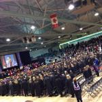 Congratulations to all #WLU graduates convocating today! Nice going @Evolving! http://t.co/tcJGATqii4