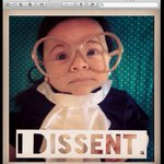 Ruth Baby Ginsberg wins the Internet this Halloween (via @feministabulous): http://t.co/4CBM5L7BVN