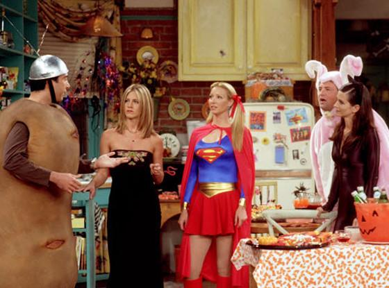 Which TV character wore the best Halloween costume ever?! VOTE: