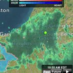 Happy Halloween. That blue patch is #snow. @SBTribune http://t.co/dalSKdJBpC