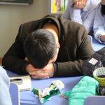 """Замын-Үүдийн хүүхдүүд """"Монгол муухай, Эрээн гоё"""" гэж ярихыг сонсох надад үнэхээр хэцүү бсн. @enkhboldz @elbegdorj !!! http://t.co/sjCY7MXh1f"""