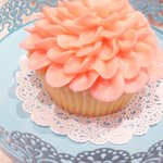 マグノリアベーカリー、薔薇&ダリアのフラワーカップケーキ発売 http://t.co/Gc3554On4k http://t.co/0TyvYChO83
