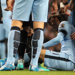 David Silva will miss the Manchester derby after being ruled out for three to four weeks: http://t.co/ZQLQgWAoyx http://t.co/rtUwMFNcyN