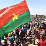 Celebrations erupted in Burkina Fasos capital after President Compaore stepped down. http://t.co/tYM5EtGnoy http://t.co/25EcOQSVuy
