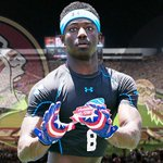 On a 5* roll. CB Tarvarus McFadden becomes the second 5* to commit to #FSU this week. Story: https://t.co/nrOf4g6FBm http://t.co/L7iHF6dOOv