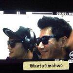 141031 Sukjin & Jongkook in KLIA cr tagged http://t.co/zuGNNTgvFx