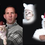 Best costume ever! My coworkers @OMAMorningBlend are talented! @FauxPelini @Huskers @MikeDiGiacomo @MaryNelsonOmaha http://t.co/XSP38GtqyN