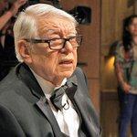 Fallece el periodista Jorge Saldaña a los 83 años de edad http://t.co/h2k1avuWMF http://t.co/mEiRpsiFNE