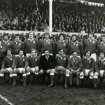 Todays the anniversary of some important days in Llanellis proud rugby history. Read more: http://t.co/5KGOvVnlZq http://t.co/dkVqXYE77e