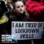 87 school shootings since Sandy Hook. This year Im voting for candidates who will work to reduce gun violence. #GOTV http://t.co/M88JYwTJIw