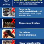 Más logros para Mérida. @AyuntaMerida http://t.co/zq4zpcBE5x