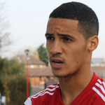 Tom Ince is looking forward to working hard for #NFFC, and hopes to get fans off their seats. http://t.co/YZamq4pZLG http://t.co/kKJ0j7rctc
