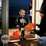 Vergeet de kleintjes niet vanavond. #halloween #sorry http://t.co/vx97r3lJbE