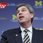 BREAKING: University of Michigan AD Dave Brandon will resign. (via @McMurphyESPN) http://t.co/rlzBDRFhdD