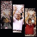 Happy birthday to the greatest coach in college football, Nick Saban. #RollTide http://t.co/k2pTlS8ffx