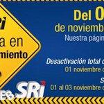 .@sriecuador informa  https://t.co/sUqW8pGkF9 @FAlvaradoE @PolEconomicaEc @CarlosMarxC @JCCassinelli @LidiceLarrea @patriciopachecc
