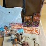 Om te vieren dat LittleBigPlanet 3 bijna uitkomt, geven we deze fantastische LBP3 goodiebag weg. RT, Volg & Win! http://t.co/aQ4gDLs49c