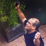 VIDEO   Así se entregó el tirador de Palermo http://t.co/YsEPGAQozk http://t.co/fy93ArSTnq