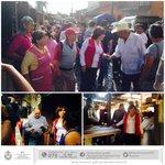 En #Coatepec con @JuaneloCoatepec, recorrimos el mercado Rebolledo, no hubo lesionados. http://t.co/adnAU71UFL