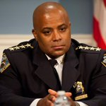 Before being promoted to NYPDs First Deputy Commissioner, Philip Banks resigned. Heres why: http://t.co/3AmRuXCrQa http://t.co/8fuYwzE6nT