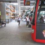El Sporting ya está en Barcelona http://t.co/CySLVd0U03 http://t.co/EVvaamNMXU