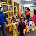What a special treat for the @nhacademymn kids to stop by our office for some candy! Cutest trick or treaters ever! ???? http://t.co/tm1uOTTZVd