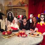 Seguimos con una edición especial de #Halloween ¡Prepárate para este #CasoEmbrujado! http://t.co/bESYD69pp9
