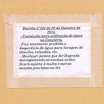 Devido à estiagem, Limeira vai multar quem lavar túmulo no Dia de Finados http://t.co/9YFd3mMYL4 #G1 http://t.co/ok4Rxv2omI