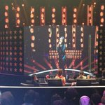 #IndahNevertari with Buttons by @Pussycatdolls , very unique voice! #RisingStarINAWinning11 http://t.co/efeHWCHHJZ