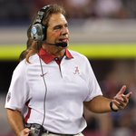 """Awesome """"@OnionSports: Alabama Boosters Under Fire After Paying For Nick Saban's Sex Change http://t.co/Xgk8y4O29x http://t.co/uLsnoVeLSZ"""""""