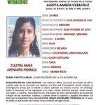 Vía @aamber_ver: Difunde por favor #AlertaAmbe Ayuda a que regresen a casa . #Veracruz #verfolllow http://t.co/9z2Ndbdhzu