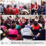 Atención inmediata del @GobiernoVer a locatarios del mercado Rebolledo de #Coatepec. http://t.co/anfv2fTk3q